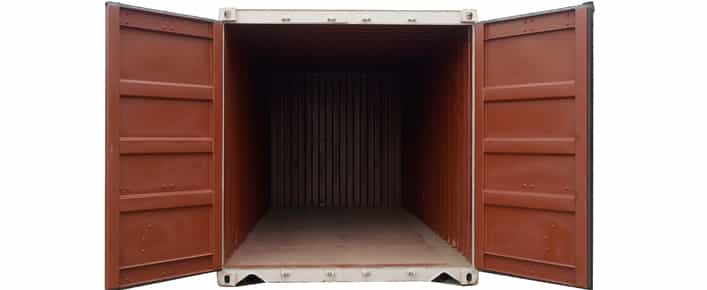 Trailer storage rental and sales